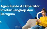 Agen Kuota All Operator - Telusur Reload