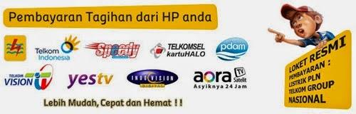 Penyedia Voucher Game Online di Jakarta