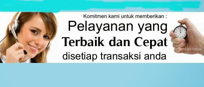 Tempat Daftar Agen Pulsa di Sukabumi