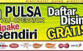 Server pulsa murah di Kota Langsa