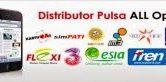 Info Pulsa Distributor Pulsa Elektrik Termurah di Prabumulih