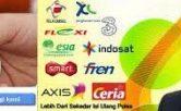 Distributor Pulsa dan PPOB Labuhanbatu Selatan, Sumatera Utara