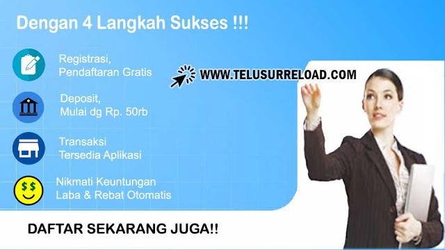 Home Page Telusur Reload 1