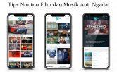 Tips-Nonton-Film-dan-Musik-Anti-Ngadat