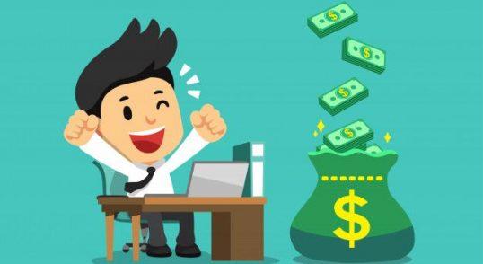 14 Rekomendasi Website Penghasil Uang Terbaik