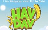 3 Cara Mendapatkan Voucher Hay Day Mudah