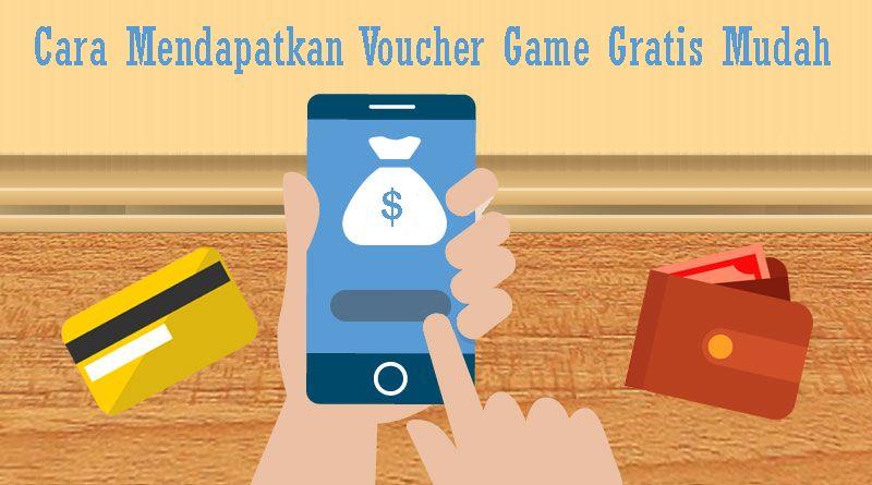 Cara-Mendapatkan-Voucher-Game-Gratis-Mudah