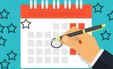 11 Hari Nasional Bulan Agustus yang Jarang Tahu