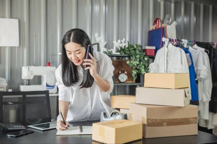 Cara Mulai Bisnis Online Shop Tanpa Modal yang Bisa Dicoba